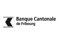 Soutien de la Banque Cantonale de Fribourg