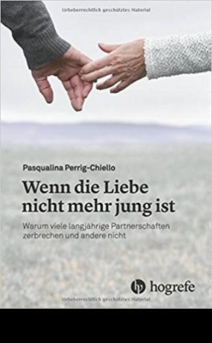 Wenn die Liebe nicht mehr jung ist. Warum viele langjährige Partnerschaften zerbrechen und andere nicht.