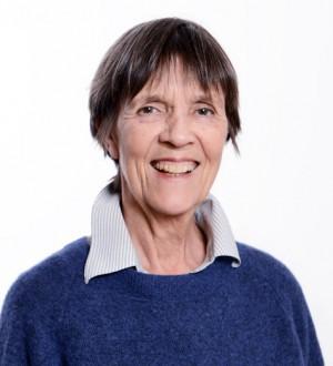 Bernadette Droz