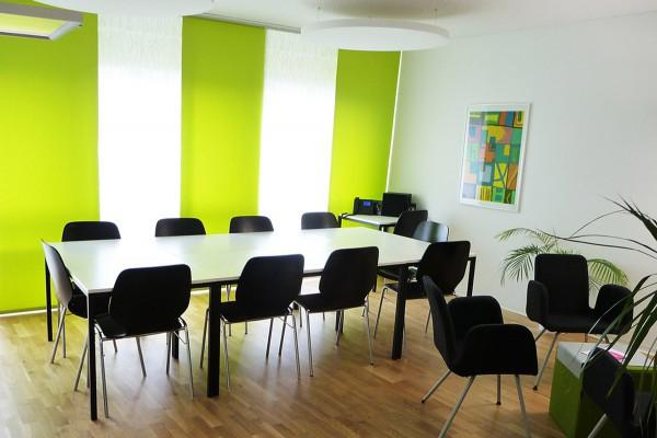 Salle de conférence - location