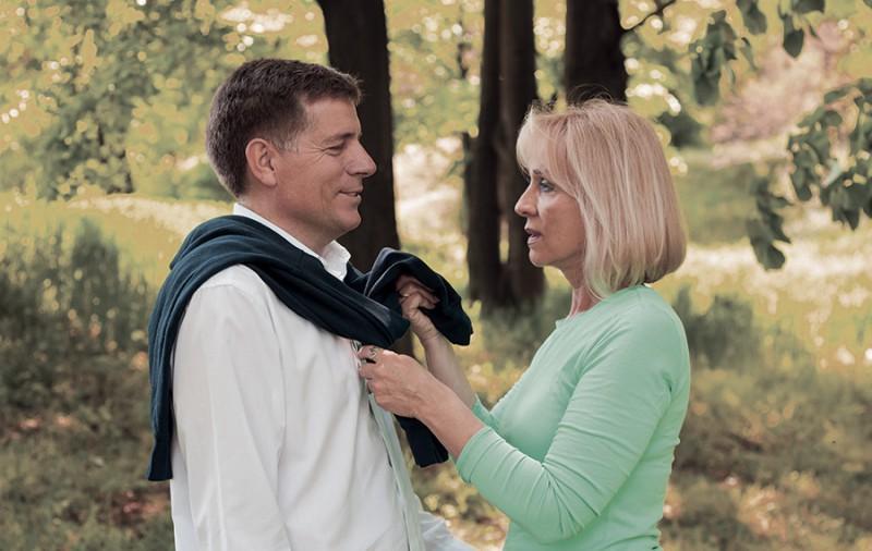 Enquête nationale sur les relations: 77% des individus de 18 à 80 ans en couple