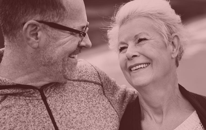 Alt werden: Ein Lebensabschnitt im Herzen  der Paarbeziehung und der Familie